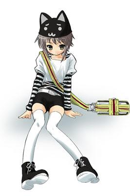Neko Mimi Yuki