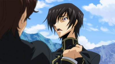 Code Geass R2 — Episode 17 - Ramblings of DarkMirage