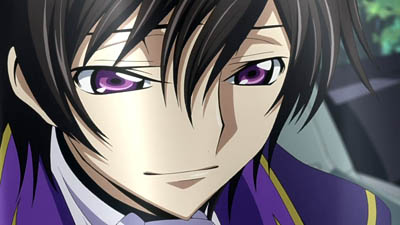 Code Geass R2 — Episode 19 - Ramblings of DarkMirage