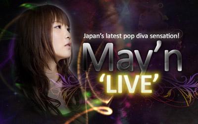 May'n
