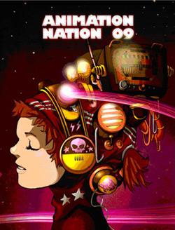 Animation Nation 2009