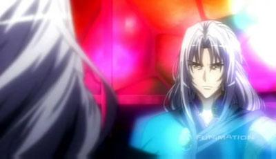 Densetsu no Yuusha no Densetsu