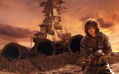Space Battleship Yamato