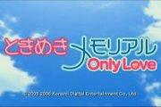 Tokimeki Memorial ~Only Love~ Episode 1