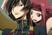 Code Geass R2 — Episode 5