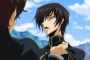 Code Geass R2 — Episode 17