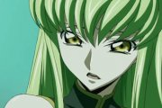 Code Geass R2 — Episode 14