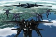 Gundam 00 episode 2 is awesome!