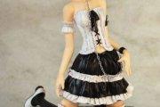 1/6 Gothic Lolita Rei