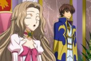 Code Geass R2 — Episode 7