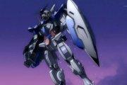 Gundam 00 — Episode 3