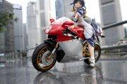 1/12 Mahoro & Sports Bike