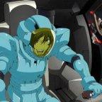 Gundam 00 — Episode 21