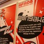 Anime Festival Asia 08 - Press Conference
