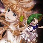 Macross Frontier OST - Nyan Furo