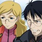 Gundam 00 S2 — Episode 10
