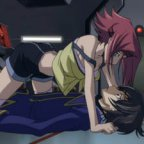 Code Geass R2 — Episode 9