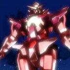 Gundam 00 — Episode 22