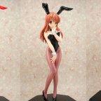 1/6 Mikuru Asahina Bunny Girl PVC