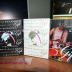 """Maaya Sakamoto 15th Memorial Live """"Gift"""" DVD"""