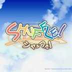 SHUFFLE! game OP movie
