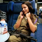 Israeli Conscription