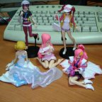 Gundam SEED Heroine 6
