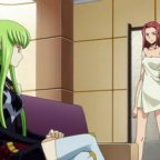 Code Geass R2 — Episode 3