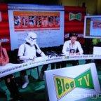 Danny Choo on BlogTV - Translation