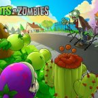 Plants vs. Zombies in Japanese