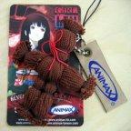 Free Jigoku Shoujo Handphone Straps!
