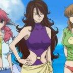 Gundam 00 — Episode 8