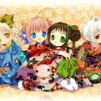 Beginner's Japanese - Chapter IV - 1st Katamari