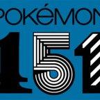Pokémon 151