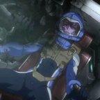 Gundam 00 — Episode 25