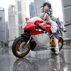 1/12 Mahoro & Sports Bike